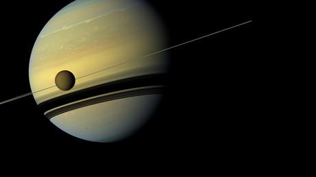 Nach Mars-Kolonisierung: NASA will Menschen auf Saturn-Satelliten Titan ansiedeln