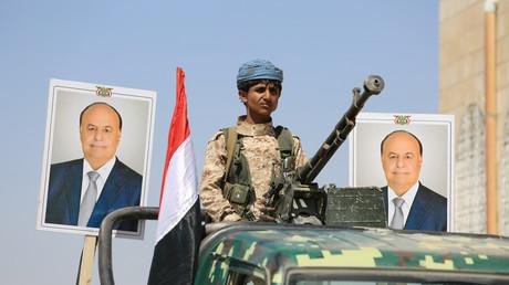 Die Bildung einer Gegenregierung durch die Huthis im Jemen sei kontraproduktiv, meint Analystin Miriam Goldman Eps. Der von den Saudis gestützte Präsident el-Hadi habe eine Maßnahme dieser Art durch seine Sturheit aber gleichsam herausgefordert.
