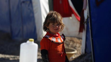 UNO berichtet von katastrophalem Trinkwassermangel in Mossul