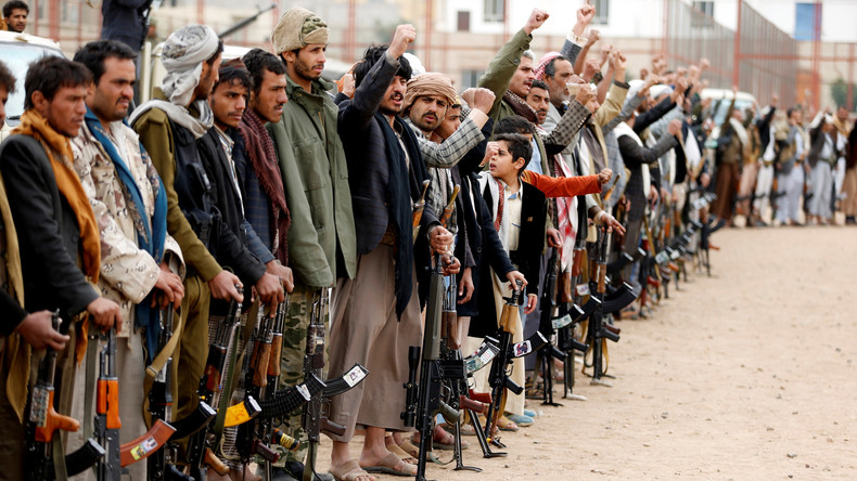 """Politik-Analyst aus Sanaa im Exklusiv-Interview: """"Jemen ist nur einen Schritt von Anarchie entfernt"""""""