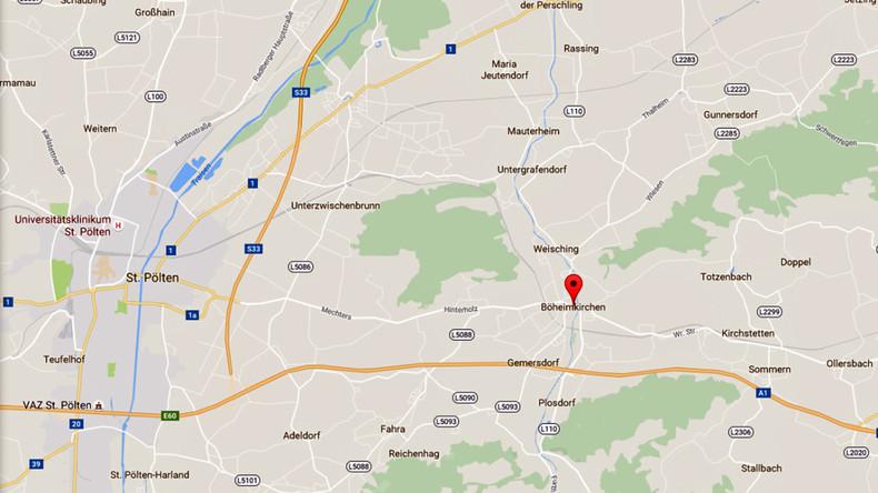 Österreich: Sechs Tote in Haus entdeckt, darunter drei Kinder