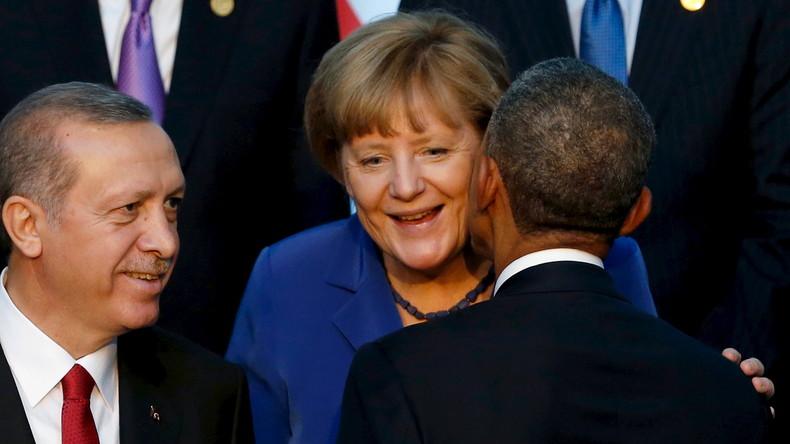 Globalisierung für alle: Deutschland übernimmt Präsidentschaft der G-20