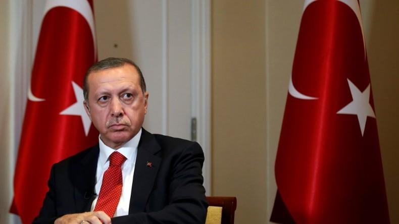 Erdogan: Die Türkei ist in Europa mehr als nur ein Gast