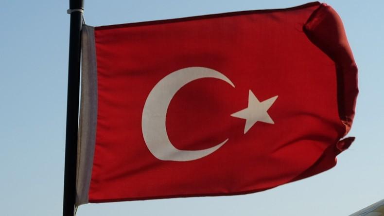 Parlament der Türkei ratifiziert Turkish-Stream-Abkommen