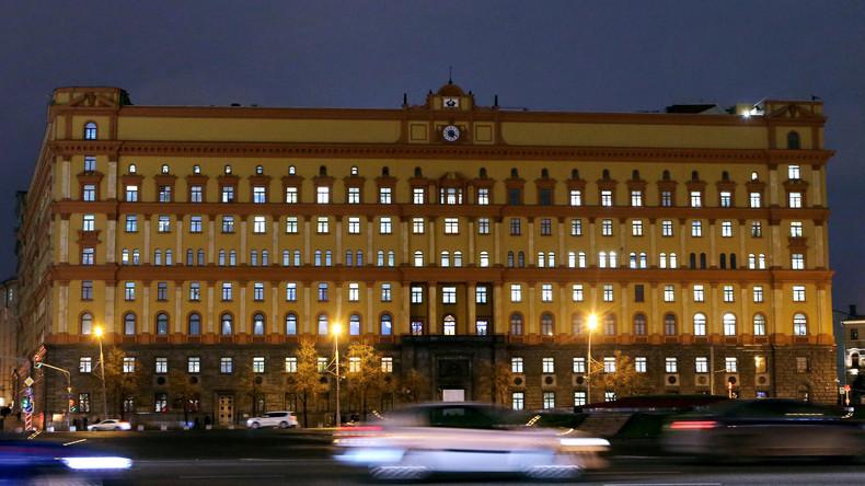 FSB: Ausländische Nachrichtendienste planten Cyberangriffe auf russische Banken