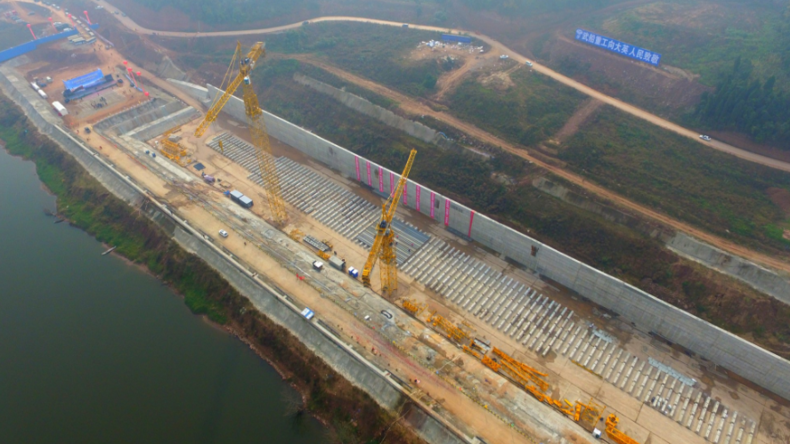 """Made in China: """"Titanic"""" wird in Originalgröße nachgebaut"""