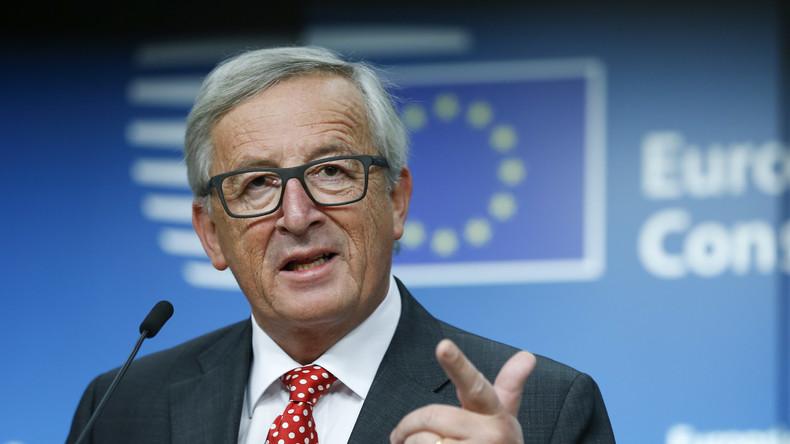 Weltmacht in spe Europa? - EU-Kommission will fünf Milliarden Euro pro Jahr für Rüstung ausgeben