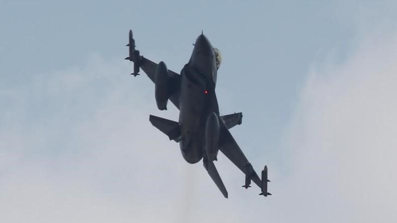 Dänemark will seine Kampfjets aus Syrien zurückziehen