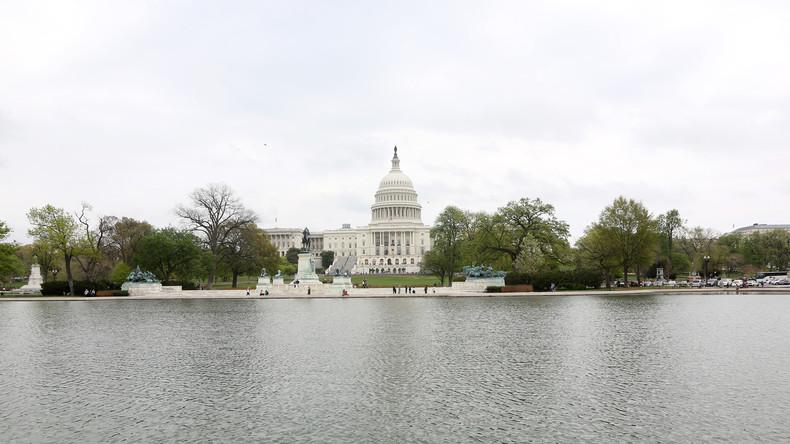 US-Kongress verbietet Pentagon Zusammenarbeit mit Russland