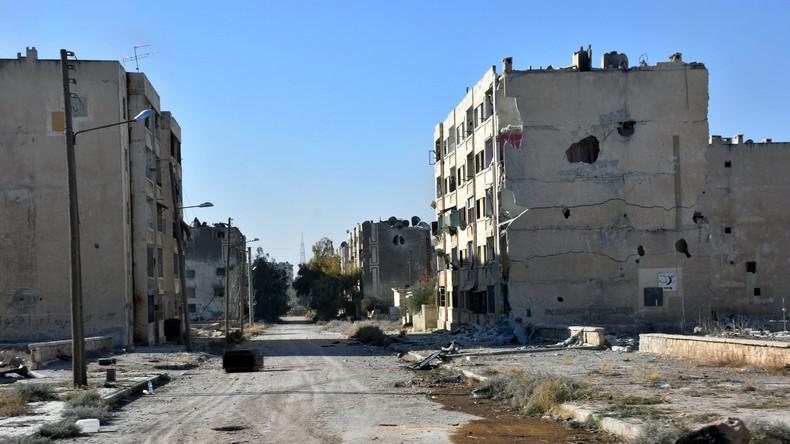 Golfstaaten und Türkei wollen UN-Generalversammlung wegen Aleppo einberufen