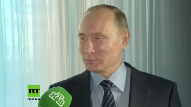 Putin: Mission erfüllt - Die monopolare Weltordnung ist gescheitert