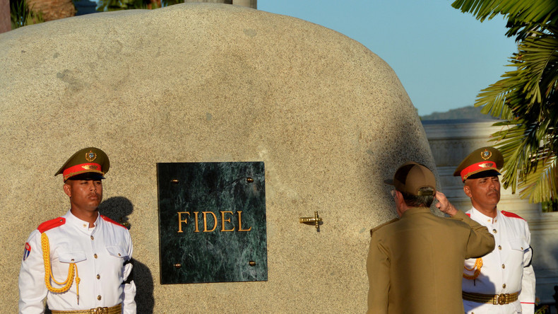 Kuba: Der lange Abschied von Fidel Castro