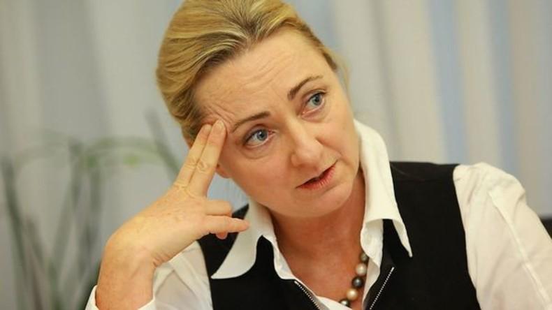 Angstkampagne gegen Hofer? FPÖ-Mitglied Barbara Kolm zur Niederlage ihres Kandidaten Norbert Hofer
