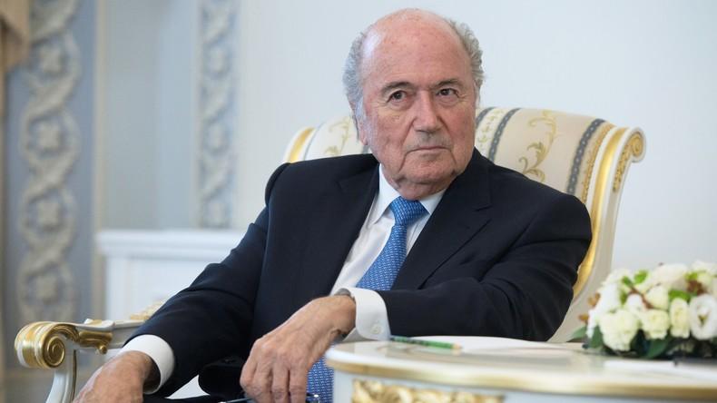CAS gibt nicht nach - Ex-FIFA-Chef Blatter bleibt bis Dezember 2021 gesperrt