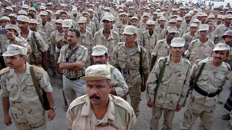 Saudi-Arabien gründet neue Militärbasis in Dschibuti gegen Iran