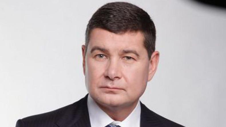 Ukrainischer Ex-Parlamentsabgeordneter: Großteil der IWF-Gelder für Krieg ausgegeben