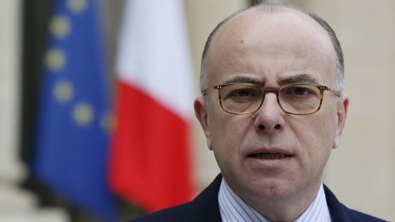 Frankreich: Innenminister wird zum neuen Regierungschef