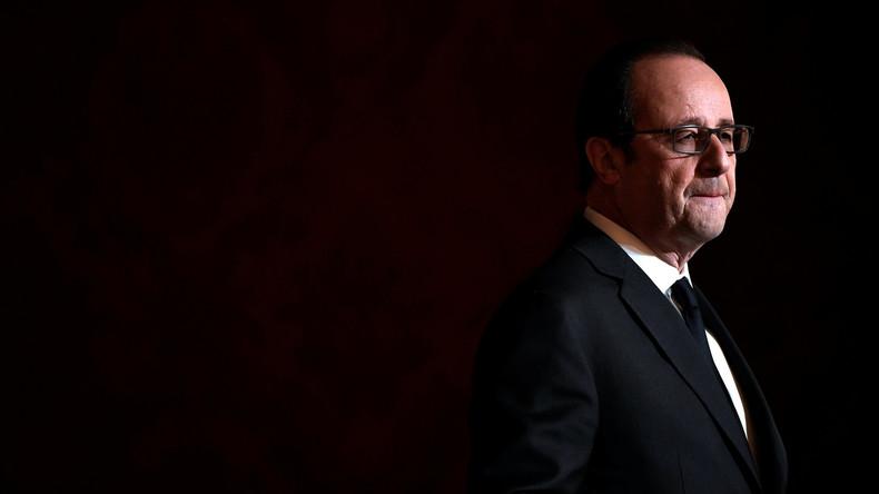 Frankreich muss der Wahrheit ins Auge sehen: Veränderung kann es nur außerhalb der EU geben