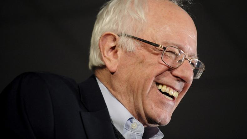 Nach Hackern, Russen und Fake News: Nun macht das Clinton-Lager Sanders verantwortlich