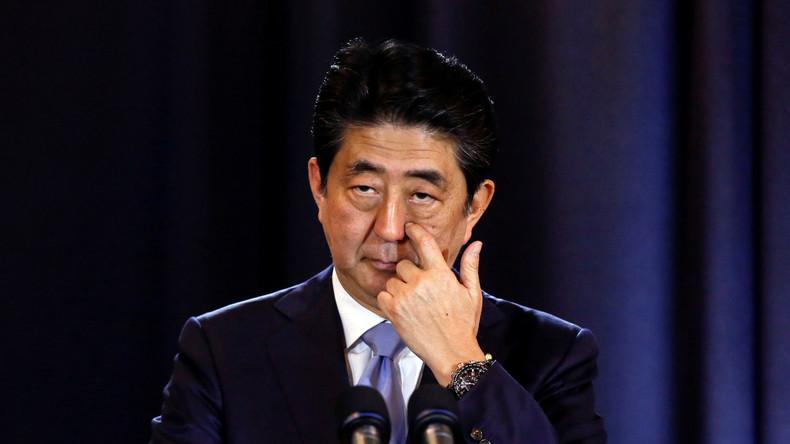 75 Jahre nach Pearl Harbor: Historischer Besuch des japanischen Premierministers in den USA