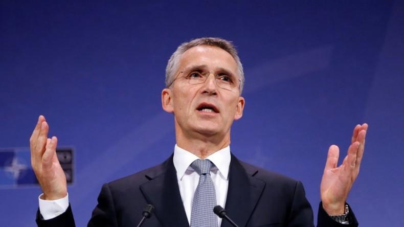NATO und EU verabschieden Programm für engere Zusammenarbeit