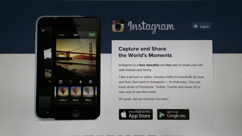 Unter Protest gegen Instagram-Politik: Nutzer posten Bilder von ihren Nippeln
