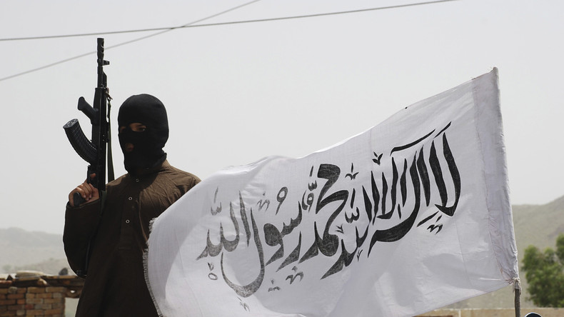 "Taliban drohen Trump: Rückzug oder USA riskieren ""unheilbare Wunde"" in Afghanistan"