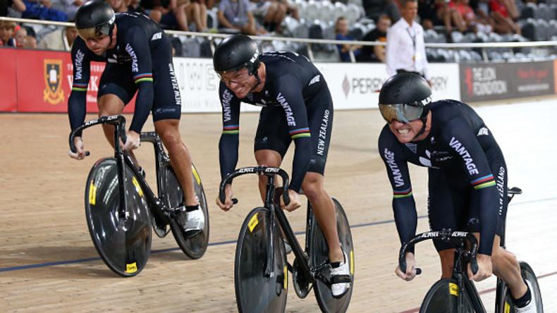 Doping-Enthüllungen: Neuseeländischer Olympionike legt Weisheits-Zahn zu