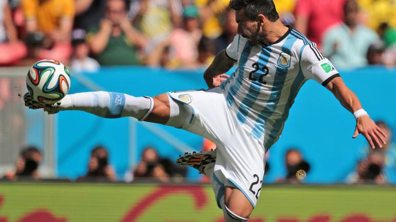 Reicher als Ronaldo: Neuer bestbezahlter Fußballspieler der Welt in China entdeckt