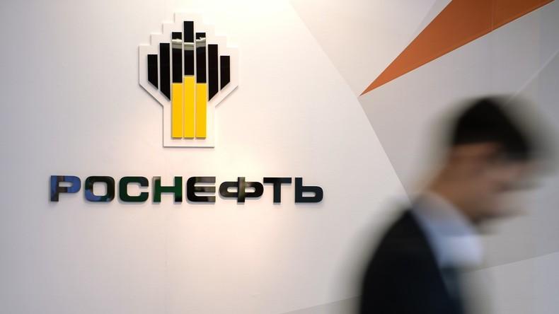 Wladimir Putin: Teilverkauf von Rosneft ist das größte Geschäft auf dem Weltenergiemarkt 2016