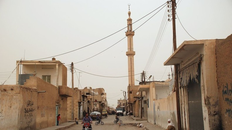 US-Koalition verübt Angriff auf IS-besetztes Krankenhaus in Mossul