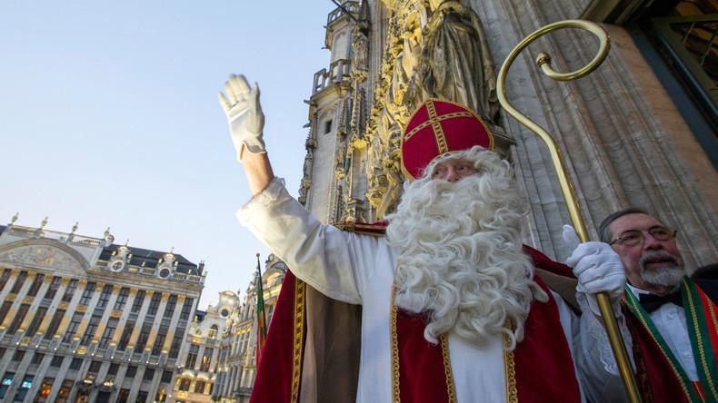 Die Ukraine will Weihnachten nach katholischem Brauch feiern