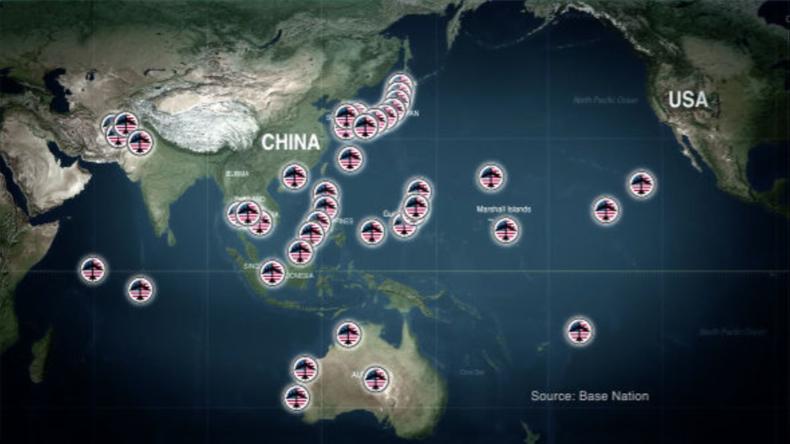 Provozieren die USA einen Nuklearkrieg gegen China? – Der neue Film von John Pilger auf RT