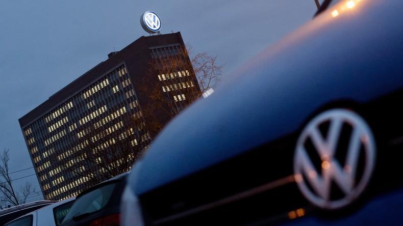 EU-Kommission eröffnet Verfahren gegen Deutschland wegen VW-Abgasskandal