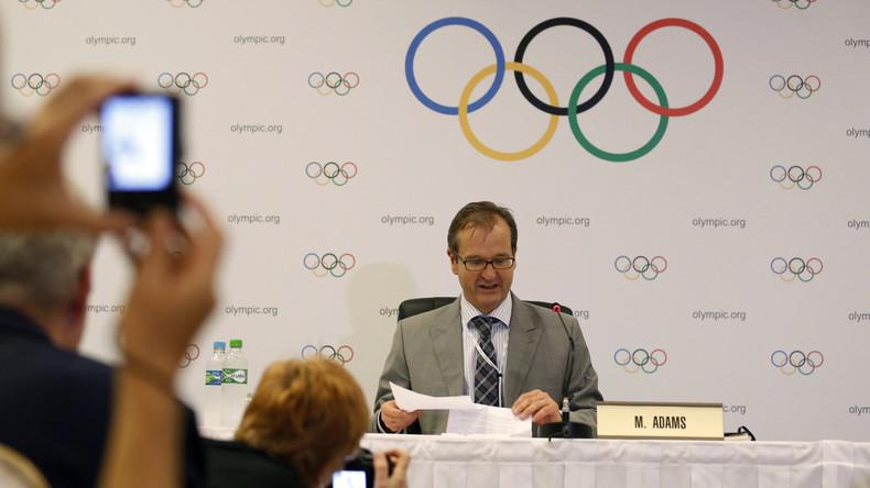 Künftig keine Sportevents in Russland – IOC verlängert Dopingsanktionen gegen Moskau