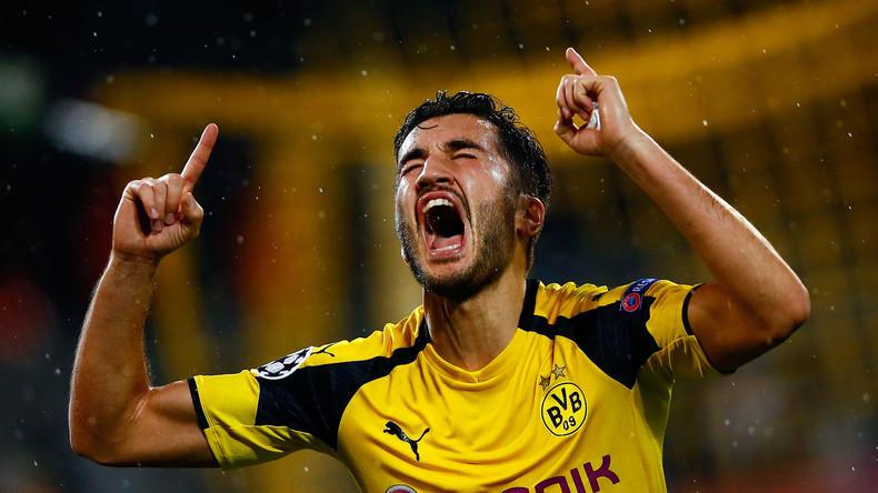 Champions League: Borussia Dortmund stellt Rekord auf
