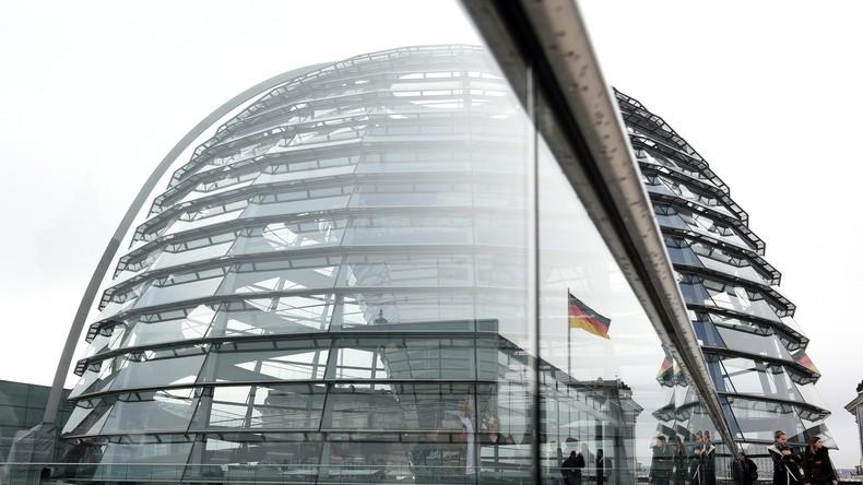 Geheimdokumente: NSA-Spionage war Deutschland schon 2001 bekannt
