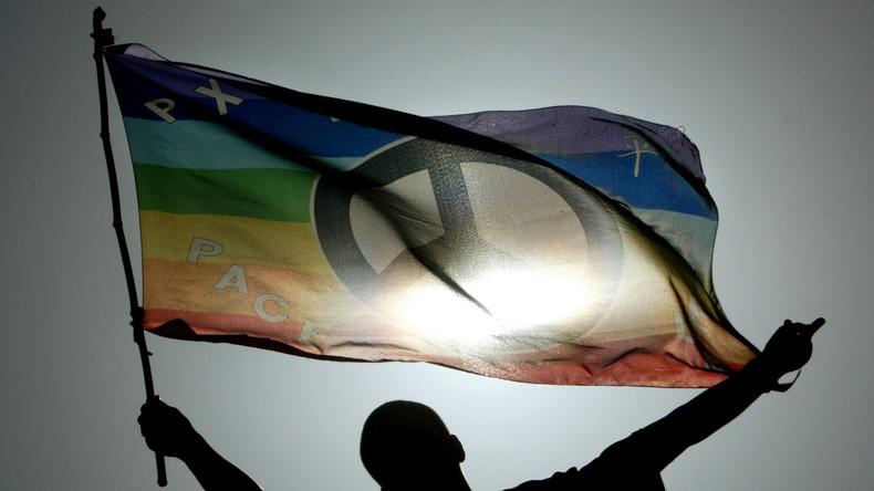 Nach Unterstützung von Boykottkampagne - Deutsche Bank kündigt Konto jüdischer Friedensorganisation