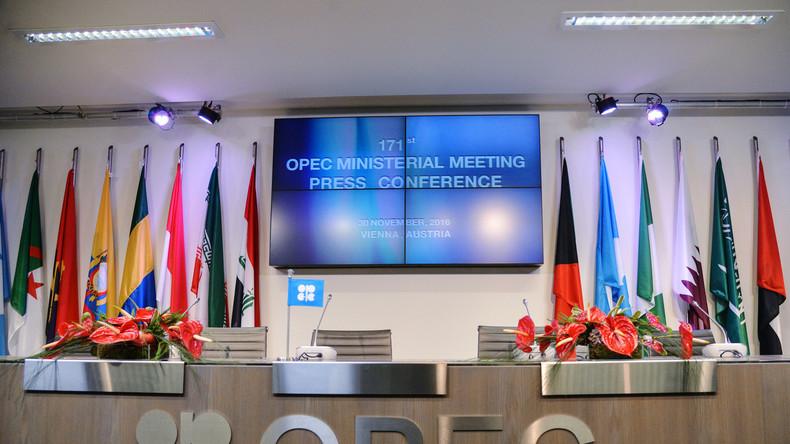 Happy End im Ölpreispoker – So hat Russland die OPEC überlistet