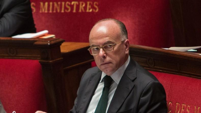 Frankreichs Regierung will Ausnahmezustand wegen Terrorgefahr verlängern