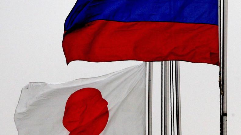 Russland und Japan wollen Visumspflicht erleichtern
