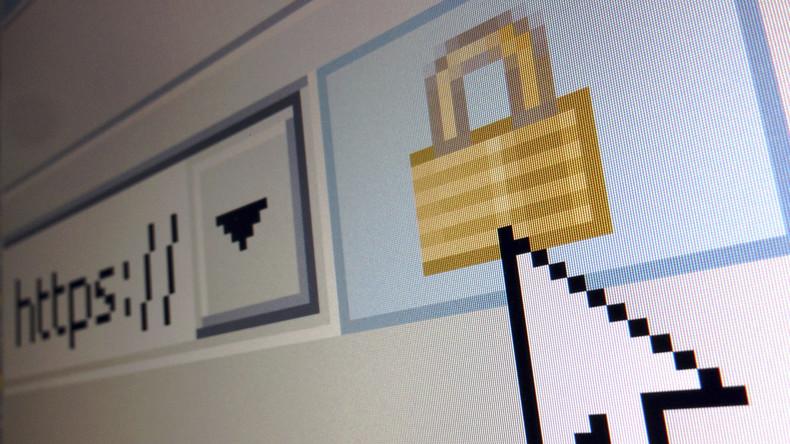 Russlands Zentralbank sieht sich vor Hackerangriffen gut geschützt