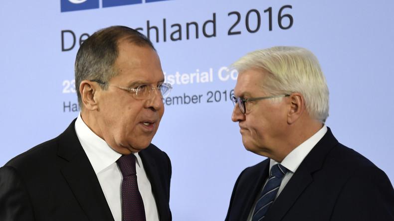 Der OSZE-Gipfel in Hamburg: Ein Treffen in stürmischen Zeiten