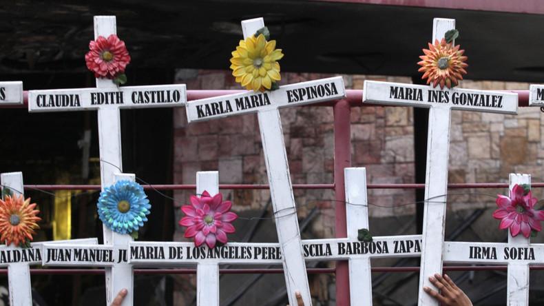 Trauriger Jahrestag: Vor zehn Jahren startete der Drogenkrieg in Mexiko