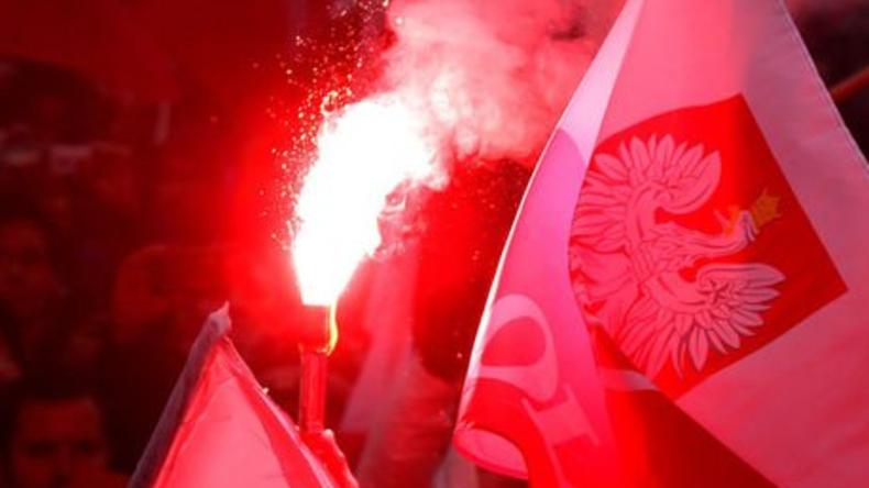 Kiew fordert Erklärung zu anti-ukrainischer Demonstration in Polen