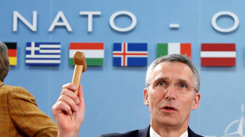 Doppelstandards: NATO weist russischen Transponder-Vorschlag für Kampfflugzeuge zurück