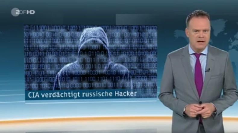 """""""ZDF jetzt Sprachrohr der CIA?"""" - Zweites Deutsches Fernsehen im Shitstorm seiner Zuschauer"""
