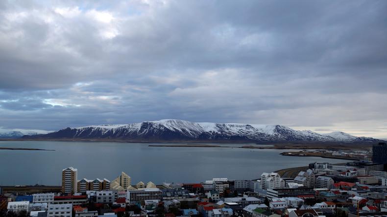 Wie das FBI versuchte, Julian Assange in Island zu verhaften