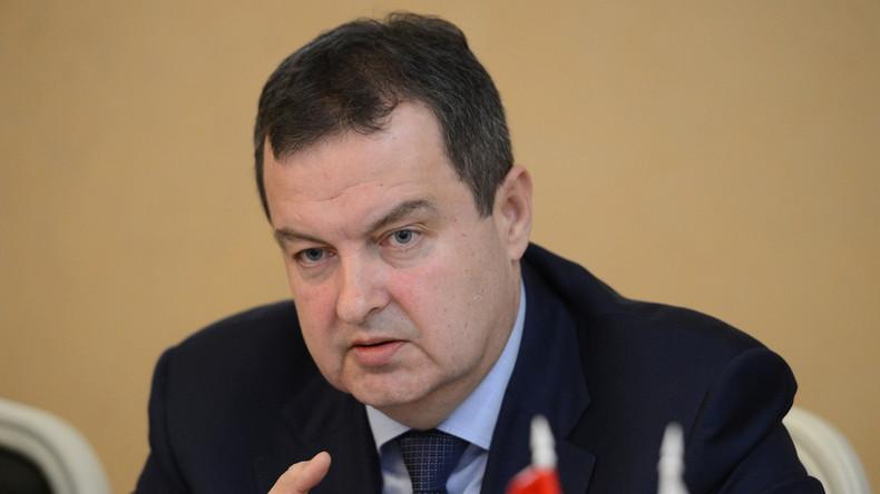 Kroatien verwehrt Serbien weiterhin EU-Beitritt