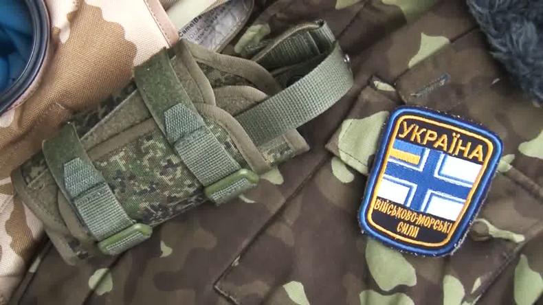 Russlands Inlandsgeheimdienst FSB: Kiew bereitet Sabotageakte auf der Krim vor